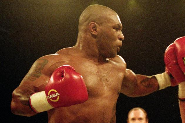 Ranking the Hardest-Punching Heavyweight Champions of All Time