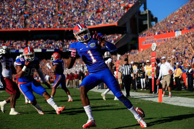 Florida Football: 5 Biggest Holes in the Roster Gators Must Fill for 2013
