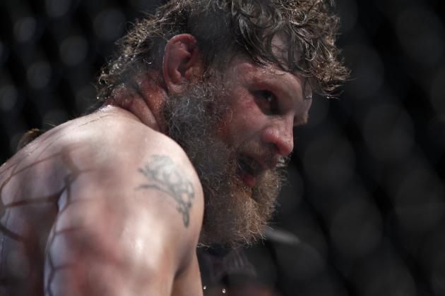 The Ultimate Fighter 16 Results: 5 Fights for Roy Nelson to Take Next