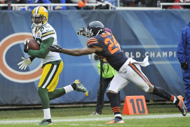 Green Bay Packers vs. Chicago Bears: Winners and Losers