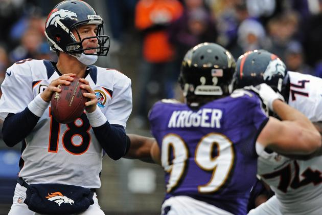 Broncos vs Ravens: Baltimore's Biggest Winners and Losers from Week 15
