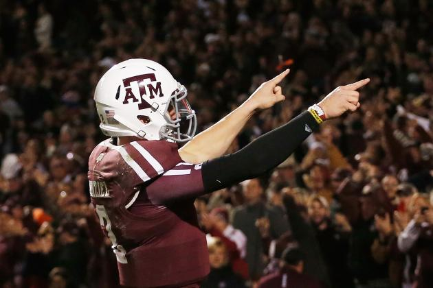 Power Ranking Recruits Who Could Make a 'Johnny Manziel' Impact as Freshmen