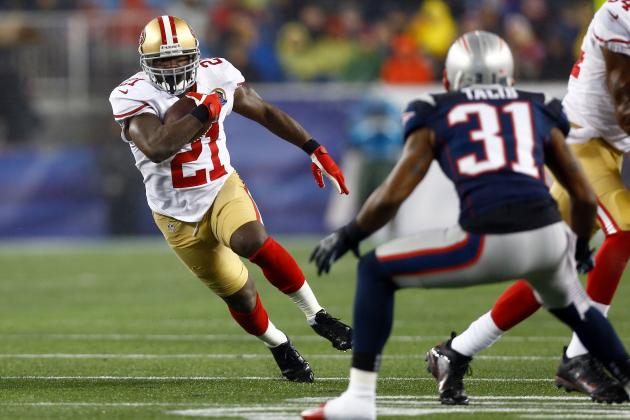 49ers vs. Patriots: San Francisco's Biggest Winners and Losers from Week 15