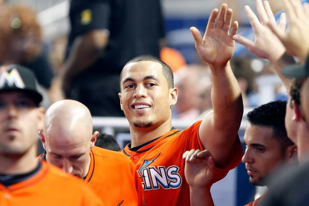 3 Reasons the Miami Marlins Should Reconsider Trading Giancarlo Stanton