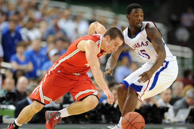 Kansas Basketball: 5 Keys to Beating Ohio State