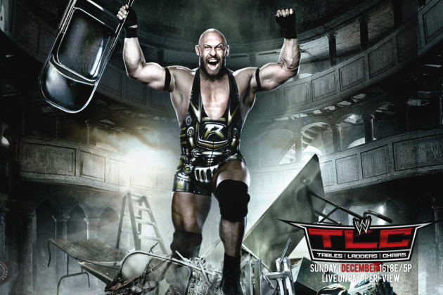 TLC 2012: Recapping and Grading the Pay-Per-View