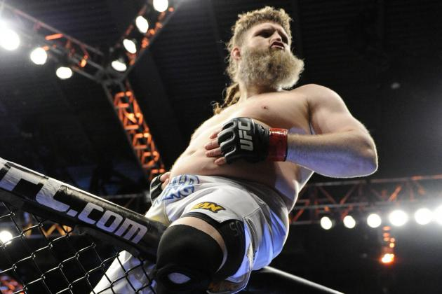 UFC on FX 6 and TUF 16 Finale Superlatives: Best and Worst from Both Events