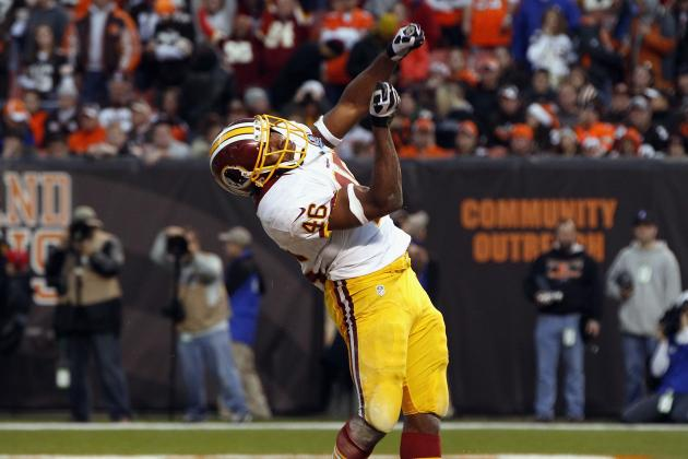 Three 2013 NFL Draft Prospects Guaranteed to Interest Redskins