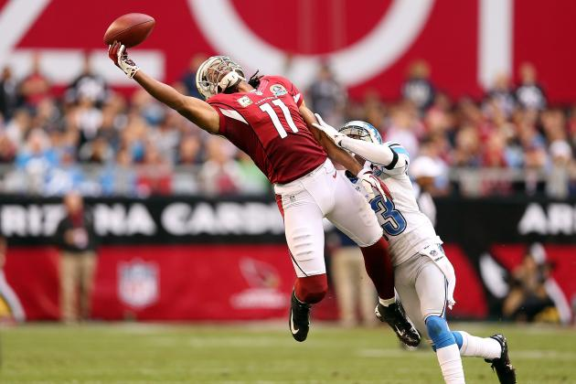 Lions vs. Cardinals: Arizona's Biggest Winners and Losers from Week 15