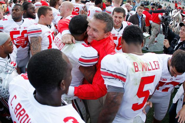 How Ohio State Buckeyes Would Fare vs. Each Big Ten Team's Bowl Opponent