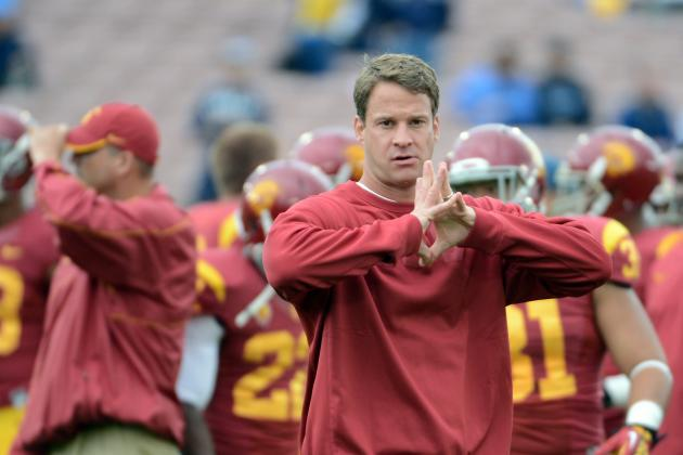 USC Football: 7 Biggest Holes in the Roster the Trojans Must Fill for 2013