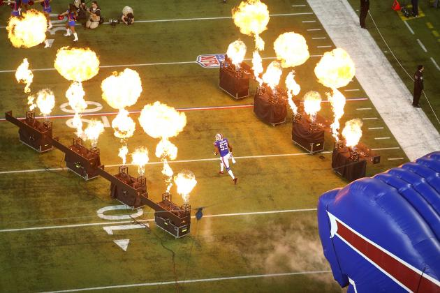 Buffalo Bills Winners and Losers: Bills/Seahawks Edition
