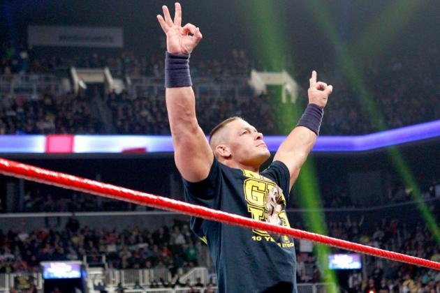 WWE TLC 2012 Results: Questions Answered and Lessons Learned