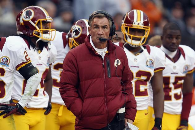 Washington Redskins: Winners and Losers of Week 15