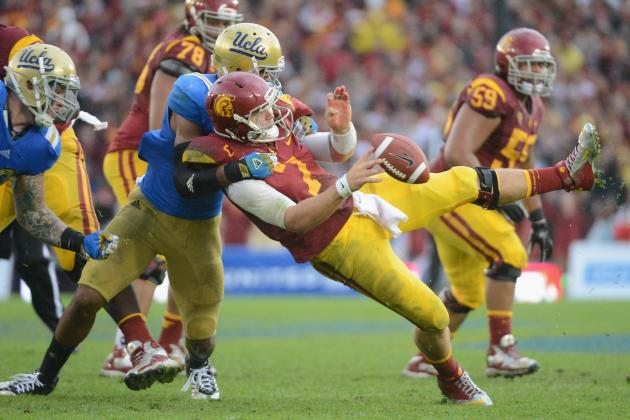 UCLA Football: Why 2013 Will Be the Year of Defense for the Bruins