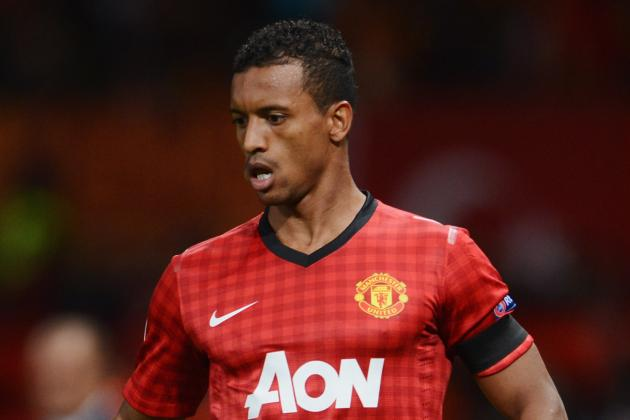 Manchester United Transfer Speculation: 5 Possible Replacements for Nani