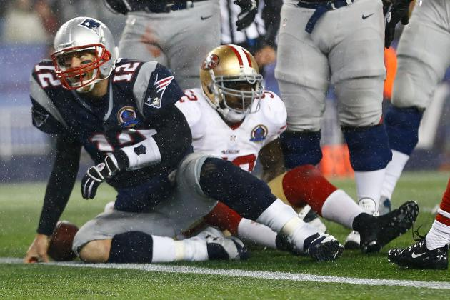 49ers vs. Patriots: 5 Reasons High-Profile Matchup Will Produce Super Bowl Champ