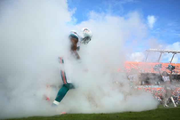 4 Reasons Why Miami Dolphins Will Rebound from a Non-Winning Record in 2012