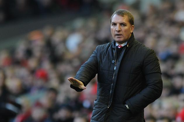 10 Bold Predictions for Liverpool in 2013