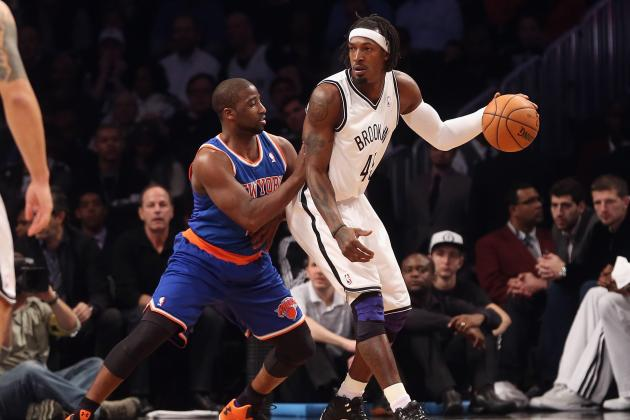 Brooklyn Nets' Most and Least-Improved Players of the Season