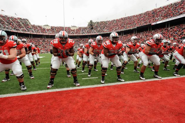 Ohio State Football: 4 Biggest Holes in the Roster Buckeyes Must Fill for 2013