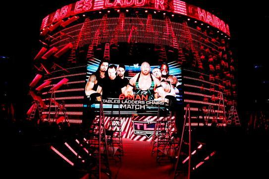 WWE TLC 2012 Results: The Shield's Victory and the 10 Most Memorable Moments