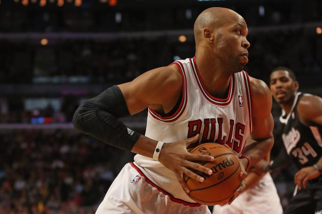 Chicago Bulls' Most and Least Improved Players of the Season