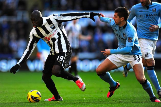 Demba Ba: Which of His Potential Buyers Needs Him the Most Right Now?