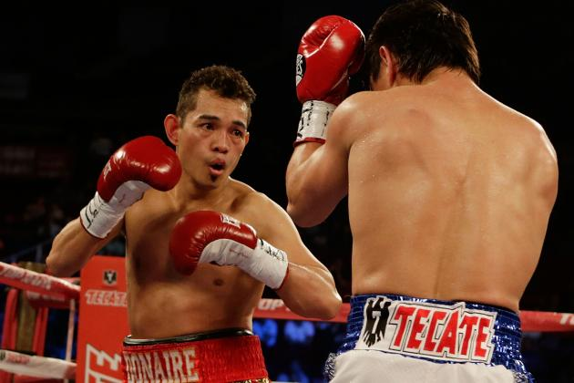 Donaire vs. Arce: Discussing Donaire Performance and Where He Goes Next