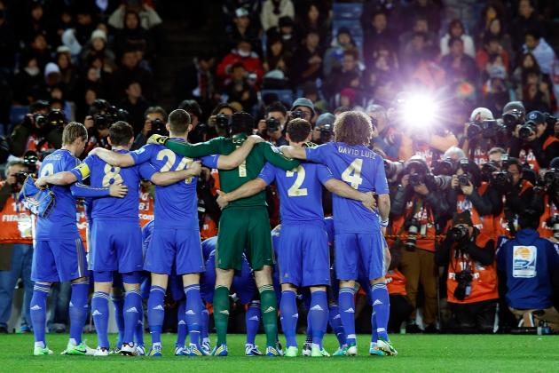 Leeds United vs. Chelsea: 5 Key Battles to Watch in Capital One Cup Quarterfinal