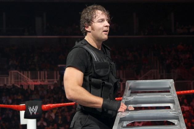 WWE TLC 2012: Whose Stock Is Rising and Falling After TLC?