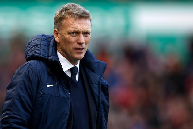 Everton Transfers: Potential Bargains David Moyes Should Look at in January