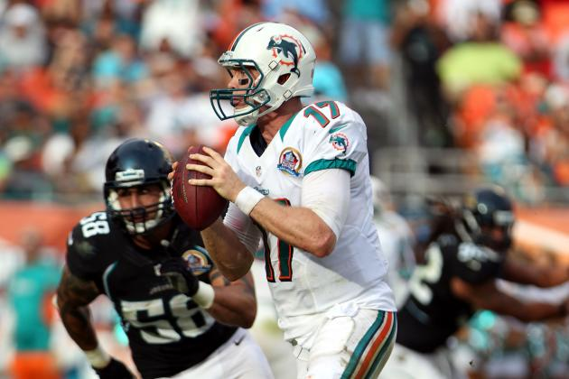Miami Dolphins: The Good, the Bad and the Ugly in the Jackonsville Jaguars' Win