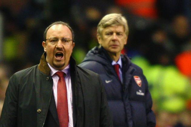 Arsene Wenger: Is the Arsenal Manager the New Rafa Benitez?