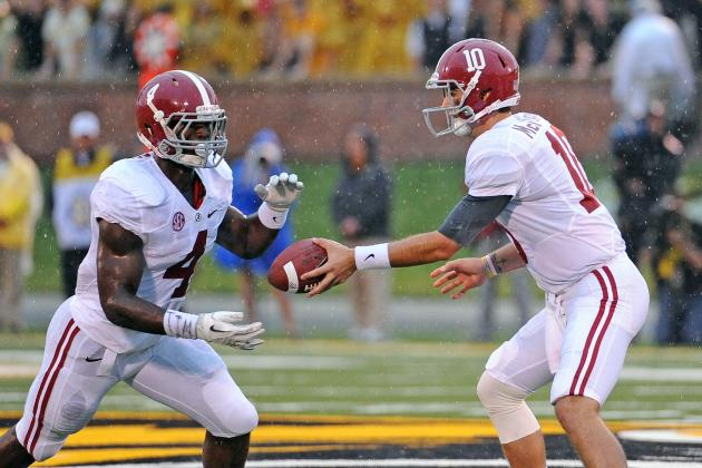 Early Projections, Predictions and Rankings for the 2013 College Football Season