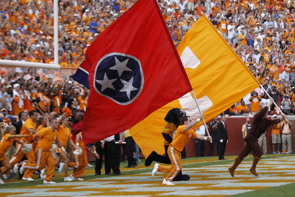 Tennessee Volunteers: Quick Updates from NFL Draft, Coaching and Recruiting