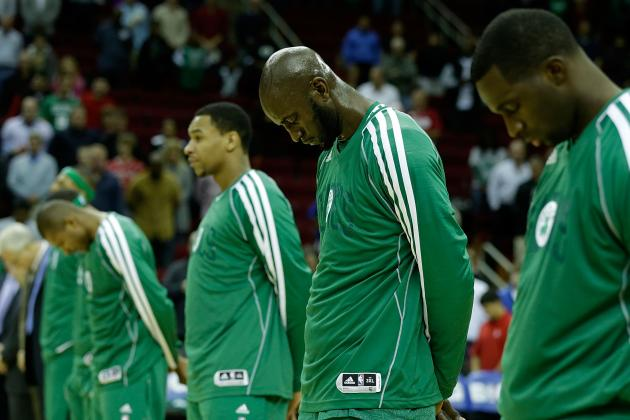 Complete Weekly Preview of Everything Boston Celtics for December 16-22