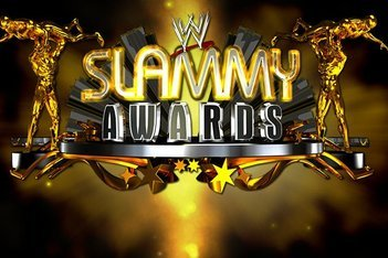 WWE Slammy Awards 2012: Ranking the 5 Best Slammy Moments from Past Years