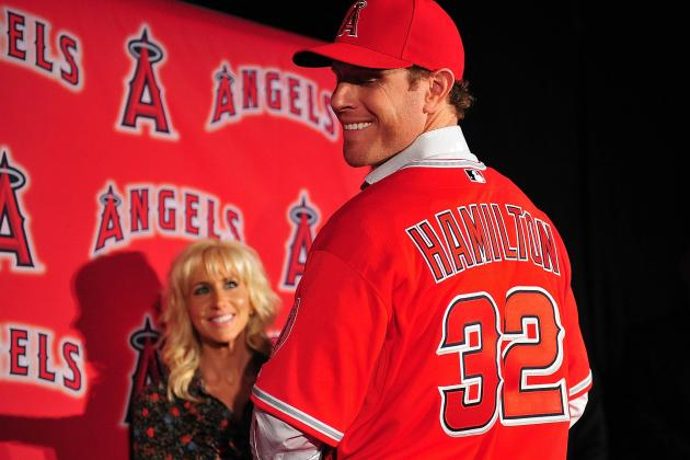 2012-2013 MLB Free Agents: The Best of the Rest