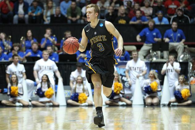 NCAA Basketball Rankings 2012: Mid-Major Rankings for Week 8