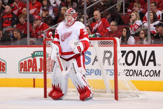 NHL Free Agency 2013: 5 Teams in Desperate Need of Goaltending