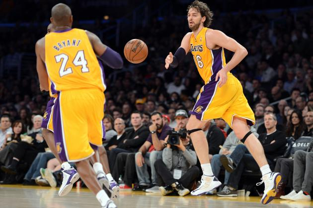 NBA Trade Rumors: Playing Fact or Fiction with Biggest Names on the Block