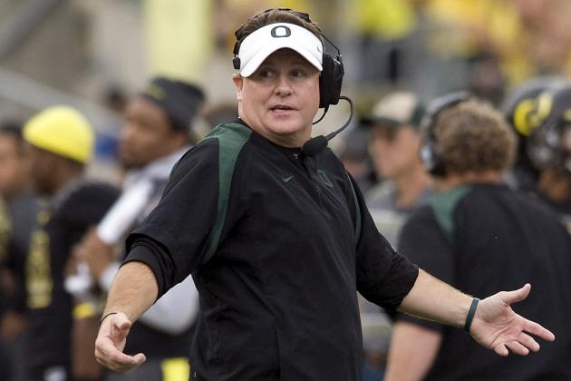 Profiling the Hottest NFL Head Coach Prospects in the College Ranks