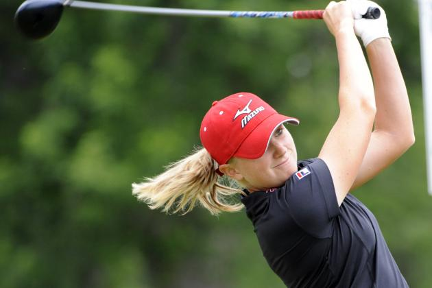Stacy Lewis: 10 Things You Need to Know About LPGA Player of Year
