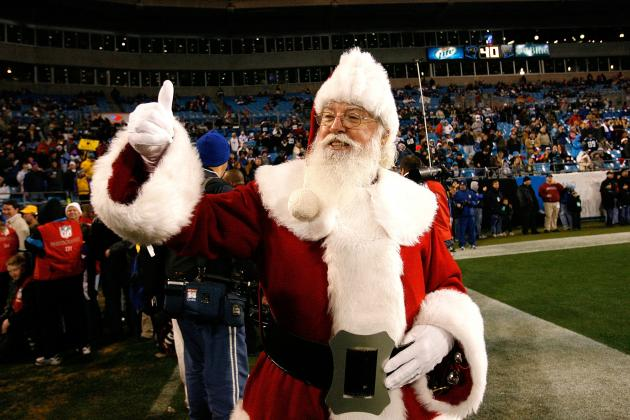 A Christmas Wish List for Each BCS Bowl Team