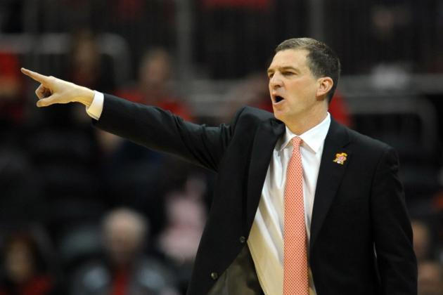 Maryland Basketball: Christmas Wish List for the Terps