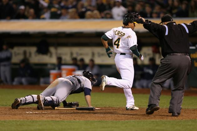 Catching Conundrum: The Questions the Seattle Mariners Face at Catcher