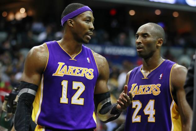 Biggest Signs That the Los Angeles Lakers Are Turning Their Slow Start Around