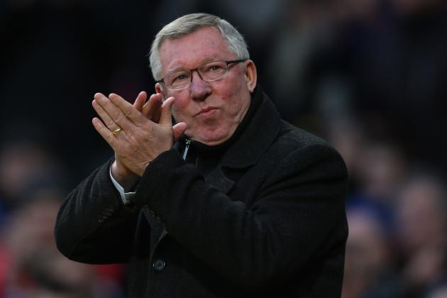 Manchester United: 5 Players Sir Alex Ferguson Needs to Get Rid Of