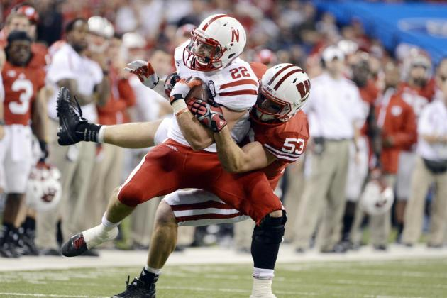 Wisconsin Football: 5 Biggest Holes in the Roster Badgers Must Fill for 2013